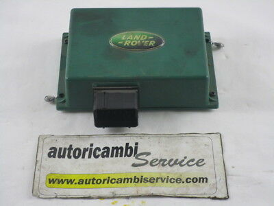 Crb1018979 Centralina Allarme Land Rover Range Rover 3.0 153Kw D Aut (2005) Rica