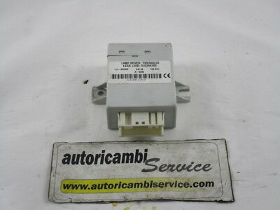 Ywc500233 Centralina Antifurto Land Rover Range Rover 3.0 153Kw D Aut (2005) Ric