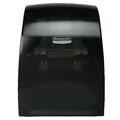 Kimberly-Clark Professional 09996 Sanitouch Hard Roll Towel Dispenser, 12 63/100