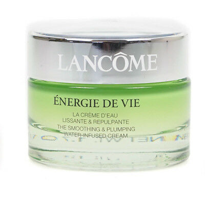 Lancome Energie De Vie 50ml Smoothing & Plumping Water Infused Moisturiser Cream