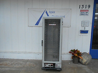 Metro Holding/Heated Proofing Cabinet Model C175-HM2000 #1896
