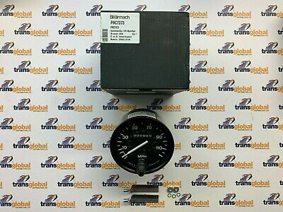 Speedometer Speedo Head in MPH for Land Rover Defender 83 > 98 - PRC7373 - OEM