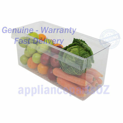 876537 Crisper Bin 635 Fisher and Paykel Fridge Buy Online