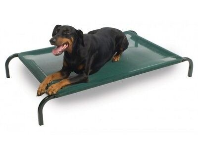 Flea-Free Dog Bed  Dog Puppy Pet S M Large XL
