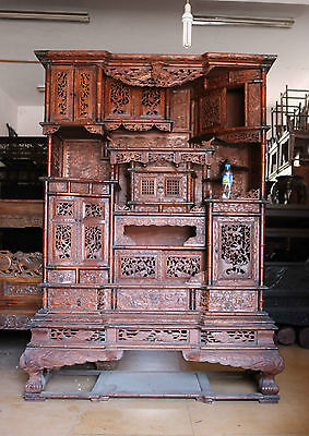 huanghuali thousand meritorious service cabinet