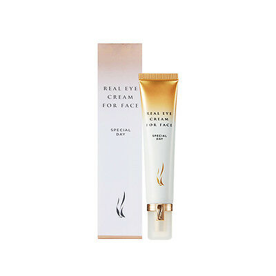 [AHC] Real Moisturizing Anti-Aging Eye Cream For Face Special Day 30ml Season 5