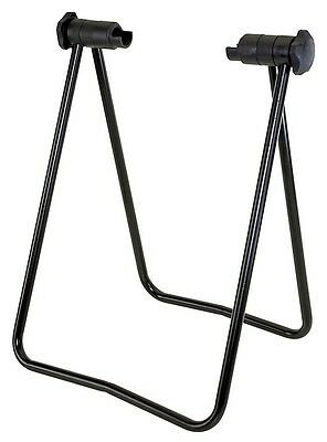 RIDEWILL BIKE parking support for mtb and race bike 12 - 29 folding black