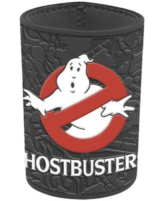 Ghostbusters Silicon Can Cooler One Size