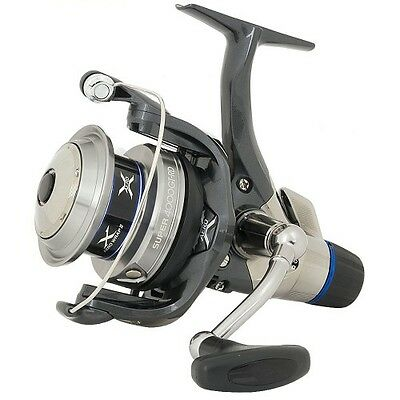 NEW Shimano Super GT RD Fishing Reel - 2500 - SUP2500GTRD