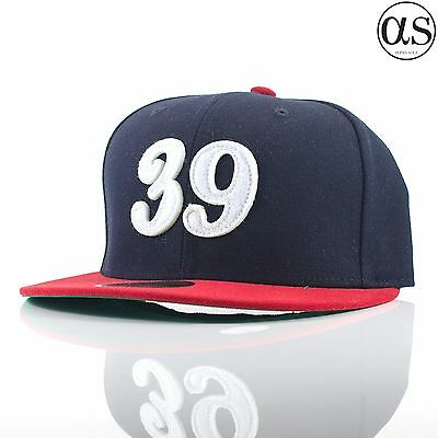 New Era 59FIFTY 'World Series Game 1939' New York Yankees Navy/Red Fitted Cap