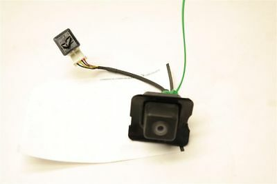 2007 Mercedes Benz Ml500 W164 Rear Camera 1648200497