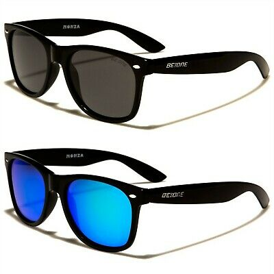 BeOne Classic Vintage Style Polarized Men Women Fashion Sunglasses