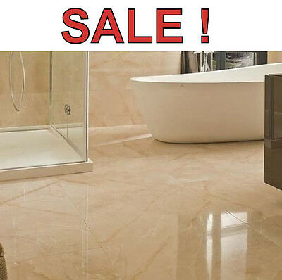 Tiles Floor/Wall Glazed Polished Porcelain-Ice Pietra 600x600 mm Quality Design