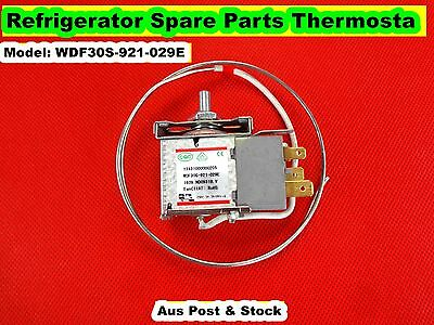Refrigerator Spare Parts 4 Pin Thermostat Suits Many OEM Brand (B161) Brand New