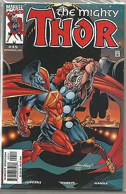 Mighty Thor V.2 U-PICK ONE #35,36,37,38,39,40,41 or 42 Marvel PRICED PER COMIC