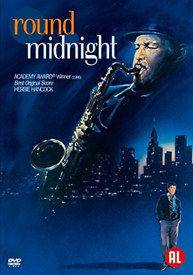 Round Midnight  DVD NEW
