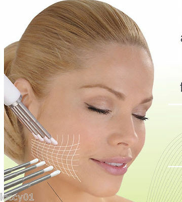 Caci New Quad Probes For Use With Quantum, Classic, Ultra, Ultimate Brand New