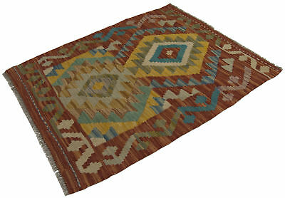 85x50 CM Autentik Kilim Kelem Original Hand Made Classic STYL - EASY TO CLEAN