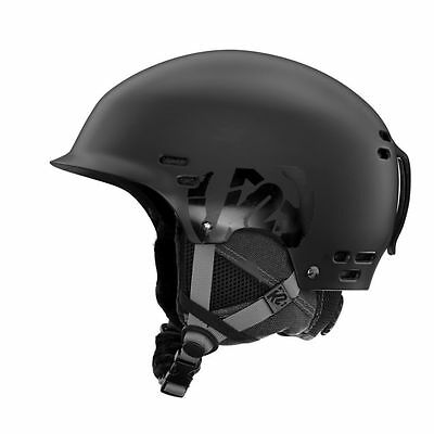 K2 Thrive Helmet Mens Unisex Protection Safety Ski Snowboard New