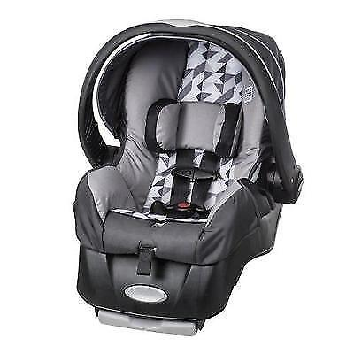 Evenflo Embrace LX Infant Car Seat, Raleigh New