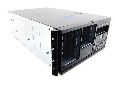 "Intel SC5300LX 5U Server Case Chassis 19"" Inch Rack Mount Gehäuse 5HE D50258-004"