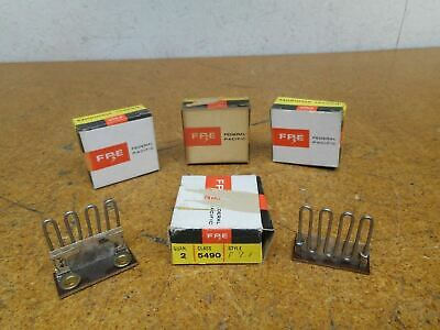Federal Pacific FPE 5490 Style F7.1 Overload Heater Elements New (Lot of 8)