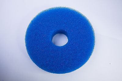 Generic Blue Foam Sponge Filter Media Set Fit For Laguna Pressure Flo 8000 12000