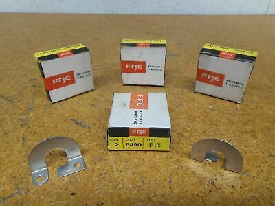 Federal Pacific FPE 5490 Style F18 Overload Heater Elements New (Lot of 8)