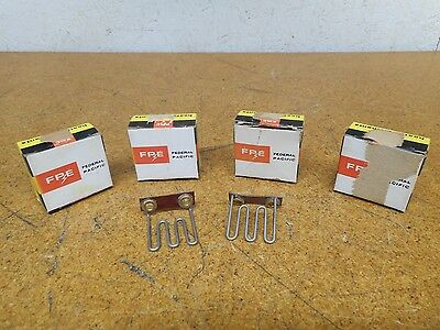 FPE Federal Pacific 5490 Style F10.0 Overload Heater Elements New (Lot of 10)