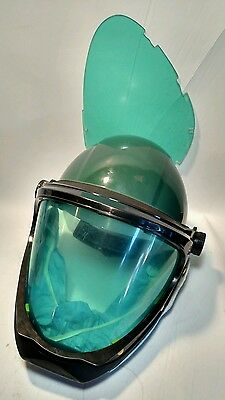 3M Hard Hat, Helmet /  Faceshield for Adflo Air Purifying Unit