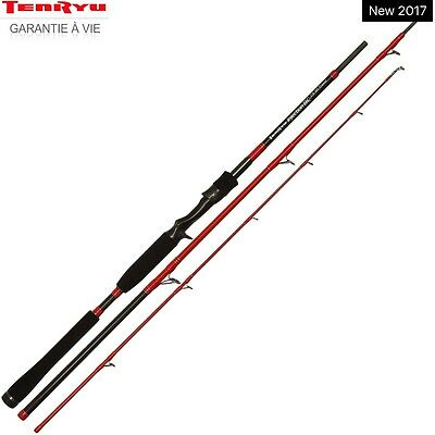 Canne Casting ◙ Tenryu Injection BC 73XH Travel 78 ◙ Casting Rod