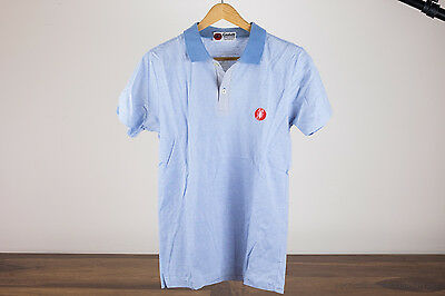 VINTAGE Castelli Race Day Polo Shirt - Cycling T-Shirt NOS NEW