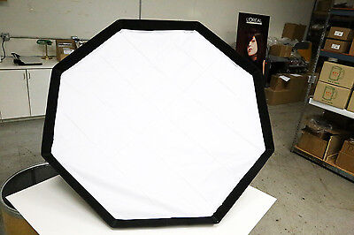 "Rime Lite Softbox, Octagon 60"" x 17""  New"