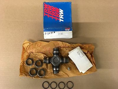 NOS TRW U-Joint Universal Joint Kit 20125