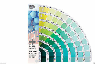 Pantone 2018 GG6103N Color Bridge Coated (Replaces GG5103) Free Color Software