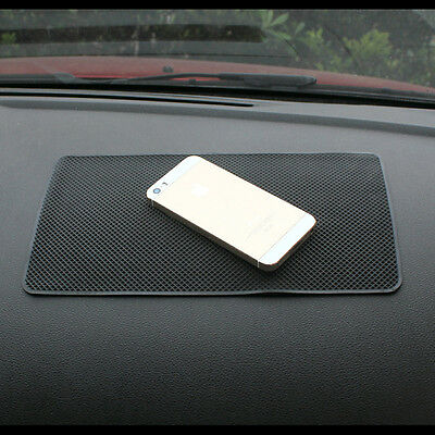 Car Sticky Interior Anti-slip Pad Dashboard Mat Non Slip Holder Carpet For Keys