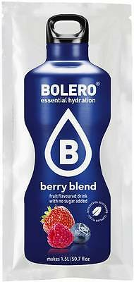 Bolero sugar free drink, Berry Blend suitable for diabetics instant powder drink