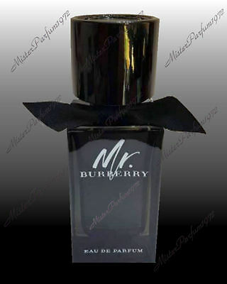 PROFUMO MR BURBERRY eau de parfum 100ml Spray New