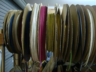 Heatshrink Quality Brand Clearout Sale by the metre variety colours / sizes