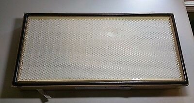 TBH GmbH 10009-TBH H13 Particle Filter - 300x605x78