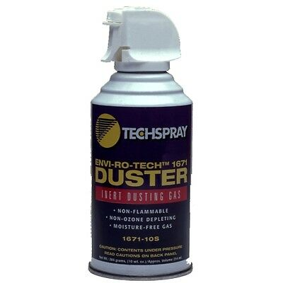 Techspray - TECHSPRAY Duster, 15 oz. Aerosol 1/pk