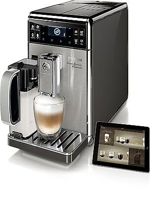 Philips Saeco HD8977/01 GranBaristo Avanti Automatic Coffee Machine GENUINE NEW
