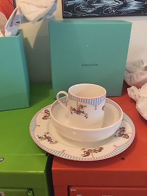 tiffany china
