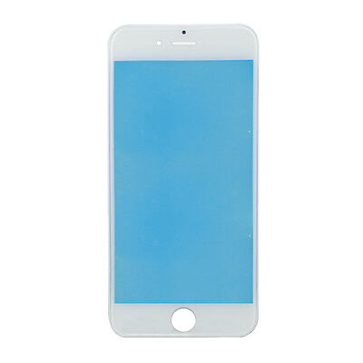 Touch Screen Glass Panel Lens Replacement Middle Frame For Iphone 6 6S Plus New