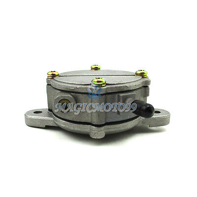 Vacuum Fuel Pump For Honde Moped Helix CN250 CN 250 Elite CH250 Scooter