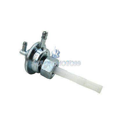 Petcock Switch Vacumn Fuel Valve For For Honda 1986 1987 Aero 50 NB50 Scooter