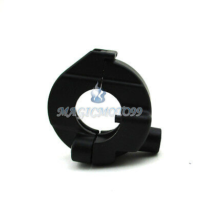 7/8'' Throttle Cable Holder Housing Clamp For GY6 50cc 125cc 150cc Scooter Moped