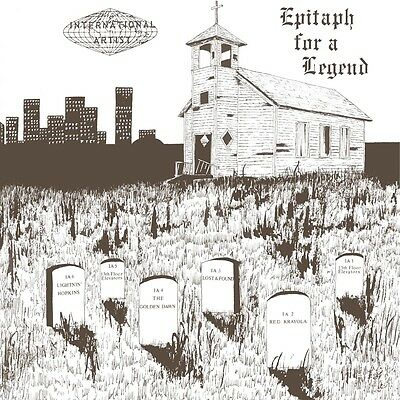 Charly Records - Epitaph for a Legend