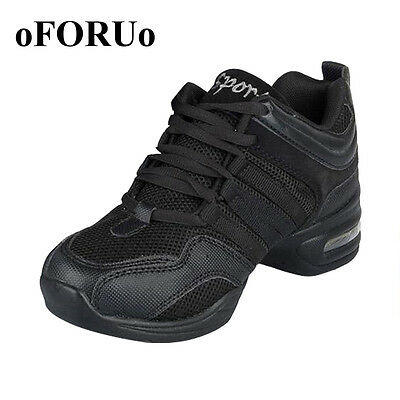 Jazz Dance Hip Hop Sneakers Black Shoes New Capezio Sansha Adult 5 Child Balera