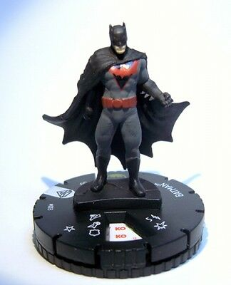 HeroClix Superman / Wonder Woman #003 Batman